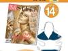 Promo Beau Monde Style :: Claudia Schiffer :: Costum de baie Nivea Sun :: Iunie 2009