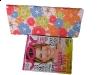 Geanta plic cu imprimeu vesel floral :: Joy Romania :: Iunie 2009