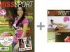 Miss Sport :: Corina Caragea :: Iunie 2009