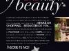 Famous Brands of ONE Night of Beauty :: Plaza Romania, Bucuresti :: 5 Martie 2009
