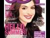 Joy Romania :: Anne Hathaway :: Martie 2009