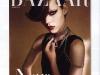 Promo revista Harper's Bazaar de Noiembrie 2008
