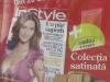 Promo revista InStyle de Noiembrie 2008 (Coperta: Andreea Berecleanu)
