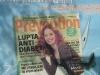 Promo revista Prevention Romania, Noiembrie 2008