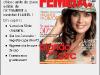 Promo revista Femeia., Octombrie 2008