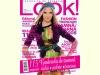 Coperta revistei Look!, Octombrie 2008