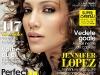 Bolero Romania :: Cover girl Jennifer Lopez :: Septembrie 2009