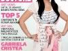 Ce se intampla, Doctore? :: Cover girl Gabriela Cristea :: Septembrie 2009