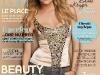 Cosmopolitan :: Cover girl Diane Kruger :: Septembrie 2009