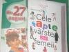 Felicia :: cadou cartea Cele şapte vârste ale femeii, scrisă de dr. Rosemary Leonard