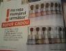 Marie Claire :: Promo cadou L'Oreal Paris Blush Minerals si Color Minerals :: Septembrie 2009