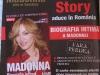 Story :: Cadou cartea Biografia Intima a Madonnei :: Septembrie 2009
