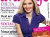 Avantaje ~~ Cover girl Diana T. (MRA Models Agency) ~~ Septembrie 2009