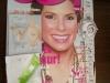 Joy Romania :: Sandra Bullock :: Ceas Sunsilk si inserturi :: Septembrie 2009