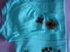 Unica :: Set de pijamale din bumbac :: Septembrie 2009