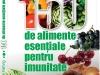 150 de alimente esentiale pentru imunitate, de Kirsten Hartvig ~~ impreuna cu revista Felicia din 22 Aprilie 2010