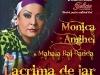 Coperta CD-ului LACRIMA DE JAR de Monica Anghel