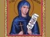Iconita Sfanta Paraschiva ~~ impreuna cu Libertatea pentru femei din 4 Octombrie 2010