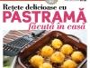 Bucataria de azi (Te invata sa mananci bine) ~~ Retete delicioase cu pastrama facuta in casa ~~ Octombrie 2010