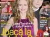 OK! Magazine Romania ~~ Cover people: John Travolta si Kelly Preston ~~ 5 Noiembrie 2010
