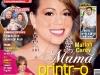OK! Magazine Romania ~~ Cover girl: Mariah Carrey ~~ 19 Noiembrie 2010
