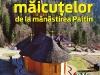 Leacurile maicutelor de la manastirea Paltin ~~ supliment gratuit al revistei Libertatea pentru femei din 13 Decembrie 2010