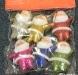 Ornamente pentru brad cadou la revista Click pentru femei din 22 Decembrie 2010