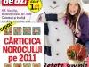 Femeia de azi ~~ Carticicia norocului pe 2011 ~~ 27 Decembrie 2010