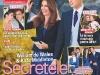 OK! Magazine Romania ~~ Cover people: William de Wales si Kate Middleton ~~ 3 Decembrie 2010