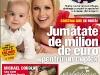 Story ~~ Coperta: Cristina Rus si bebe Dragos ~~ 6 Decembrie 2010