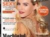 Cosmopolitan Style & Beauty ~~ Coperta Sienna Miller ~~ Editie speciala de iarna 2009-2010
