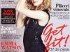 Bolero ~~ Cover girl Emma Watson ~~ Octombrie 2009