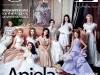 The One ~~ Aniela, povestea rochiilor din serial ~~ Octombrie 2009