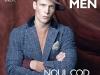 Suplimentul Harper's Bazaar Men ~~ Toamna 2010