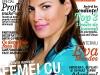Joy ~~ Cover girl: Eva Mendes ~~ Noiembrie 2010
