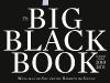 Esquire The Big Black Book ~~ Manual de stil ~~ Toamna-Iarna 2010-2011