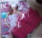 Bolero ~~ cadou manusi roz ~~ Decembrie 2010