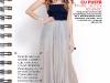 Promo rochia cameleon, cadou la Cosmopolitan editia Decembrie 2010