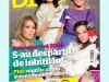 Diva ~~ Coperta: Gina Pistol, Andreea Mantea, Ilinca Vandici & Anna Lesko ~~ 4 Ianuarie 2010