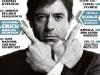 Esquire Romania ~~ Coperta: Robert Downey Jr. ~~ Ianuarie-Februarie 2010