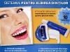 Promo Prevention ~~ Sistem pentru albirea dintilor ~~ Februarie 2010