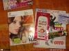 Inserturile la revista Unica ~~ Februarie 2010