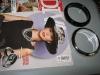 Bratarile cadou la revista Diva din 25 Ianuarie 2010