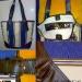 Geanta in dungi, cadou la InStyle ~~ Noiembrie 2009