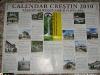 Calendar Crestin Ortodox 2010, cadou la revista Femeia de Azi din 20 Noiembrie 2009