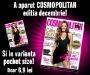 Promo la Cosmopolitan si Cosmo Pocket Size de Decembrie 2009