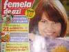 Femeia de azi ~~ 20-26 Noiembrie 2009