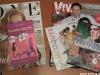 Cadourile revistelor The One si Viva! ~~ Decembrie 2009