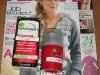 FEMEIA. ~~ Cadou crema pentru fata si gat Garnier Skin Naturals Ultra Lift Pro-X  ~~ Aprilie 2010