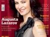 Unica ~~ Coperta: Augusta Lazarov ~~ Aprilie 2010